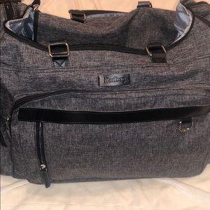 Handbags - Weekender travel bag